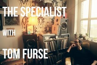 The Speclialist: Tom Furse dreams of exotica