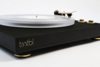 VNYL unveils wireless turntable that plays both digital and vinyl