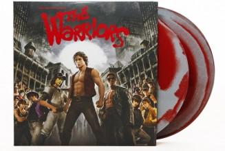 <em>The Warriors</em> soundtrack to get long awaited vinyl release