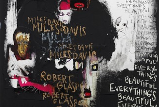 Robert Glasper reimagines Miles Davis on new LP with Erykah Badu, Stevie Wonder and more