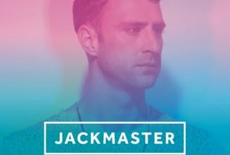 """Jackmaster mixes """"obscure and forgotten"""" records for <em>DJ-Kicks</em> vinyl comp"""