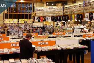 The world's best record shops #025: Real Groovy, Auckland