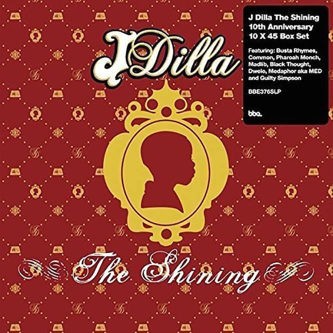 j-dilla-the-shining-box-set
