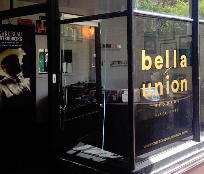 bella-union-brighton-record-shop