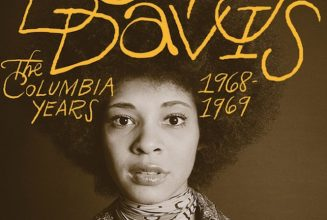 Lost Betty Davis recordings with Miles Davis set for vinyl release