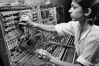 Suzanne Ciani and Kaitlyn Aurelia Smith collaborate on <em>Sunergy</em> LP