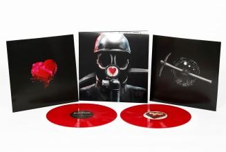 <em>My Bloody Valentine</em> soundtrack gets first ever vinyl release