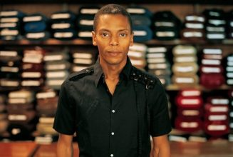 Jeff Mills announces Barbican residency in 2017