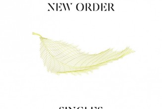 New order to release updated <em>Singles</em> compilation as vinyl box set