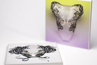 Björk to release <em>Vulnicura Live</em> as luxury vinyl box set with 3D mask