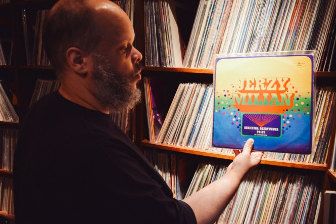 The Vinyl Factory Ed Motta Crate Diggers (5 of 23)