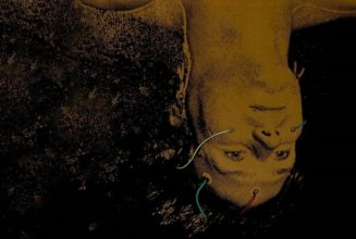 <em>Altered States</em> cult soundtrack gets first vinyl reissue