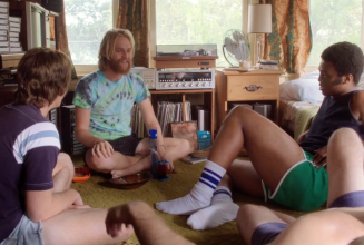 Patti Smith, Parliament and Devo appear on <em>Everybody Wants Some</em> soundtrack