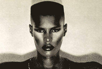 How Grace Jones found her voice on <em>Warm Leatherette</em>
