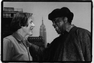 Complete <em>John Cage Meets Sun Ra</em> recording released on vinyl for the first time