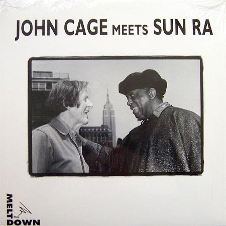 john cage_sun ra