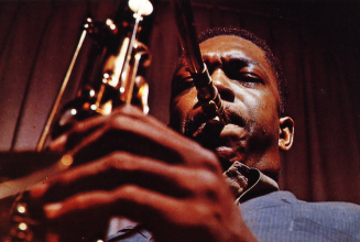 Six John Coltrane albums released as mono box set