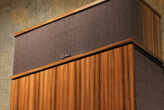 Klipsch crafts limited edition speakers for 70th anniversary