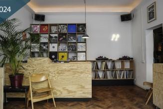 The world's best record shops #024: Public Possession, Munich