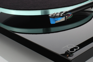 Turntable Review: Rega Planar 3 (RP3)