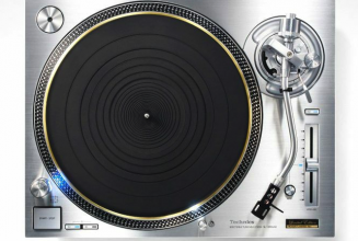 The new Technics turntable is so impressive Abbey Road is installing it in its mastering studios
