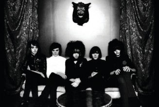 The Horrors to reissue debut <em>Strange House</em> on vinyl with bonus 7&#8243;