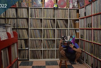 The world's best record shops #022: Tropicália Discos, Rio de Janeiro