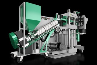"""New pressing plant to open with world's first """"fully automated"""" record presses"""