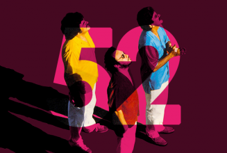 Ron Trent pays tribute to Brazilian heroes Azymuth for VF Mix 52