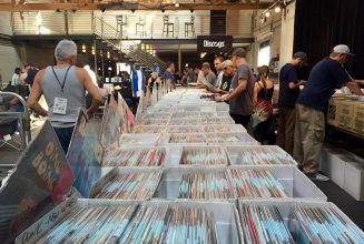 Discogs to host its first European record fair
