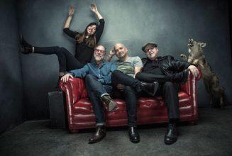 Pixies announce new album <em>Head Carrier</em> as limited edition box set