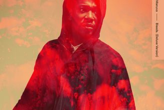 Roots Manuva announces deluxe <em>Bleeds</em> LP with new material