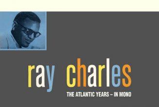 <em>Ray Charles: The Atlantic Years</em> treated to 7LP mono box set