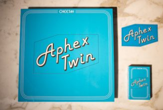 Unpacking the obscure &#8217;80s technology behind Aphex Twin&#8217;s <em>Cheetah</em> EP artwork