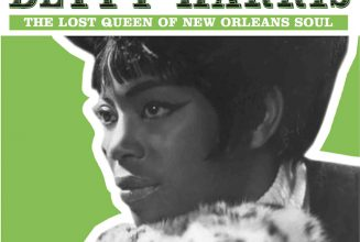 Betty Harris celebrated on <em>The Lost Soul Queen Of New Orleans</em> compilation