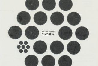 William Basinski&#8217;s <em>92982</em> finally comes to vinyl