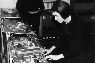 Delia Derbyshire's longest known recording unearthed