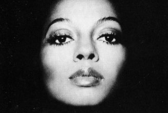 Diana Ross' self-titled album gets 40th anniversary vinyl reissue