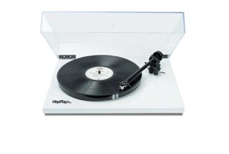 Turntable Review: Flexson VinylPlay