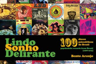 This book surveys Brazil's psych rock scene through its records