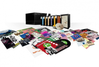 Pink Floyd rarities to be released for first time in 27-disc box with 7″ vinyl set