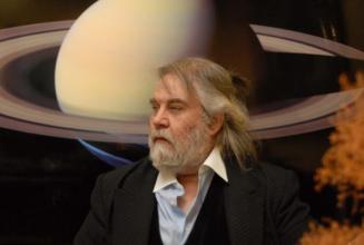 Vangelis to release <em>Rosetta</em> vinyl inspired by comet landing mission