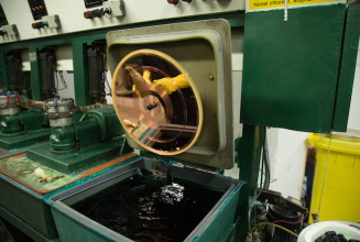 North America's second biggest pressing plant to open in Canada