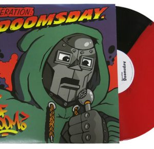 doomsday-I-cover-and-vinyl
