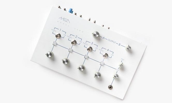 meza-model-zero-minimalist-rotary-mixer
