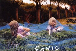 Sonic Youth ready <em>Murray Street</em>, <em>Sonic Nurse</em> and <em>Rather Ripped</em> vinyl reissues
