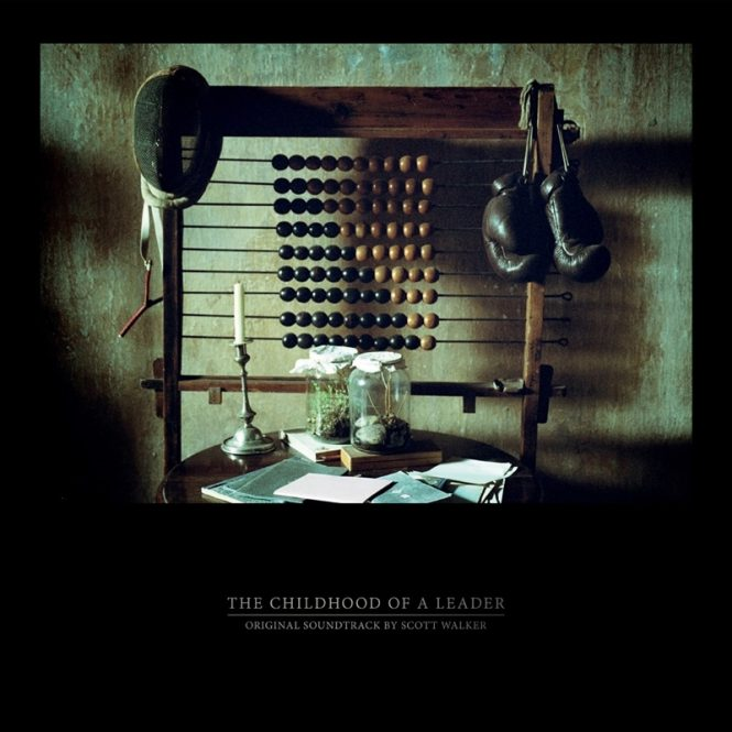 scott walker_childhood of a leader