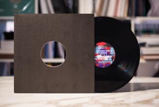 Listen to Fulgeance x DJ Scientist's sleazy new Soviet disco 12″