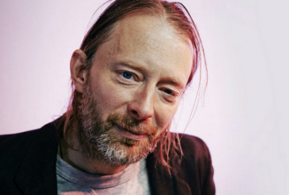 Listen to Thom Yorke's new bedtime mix