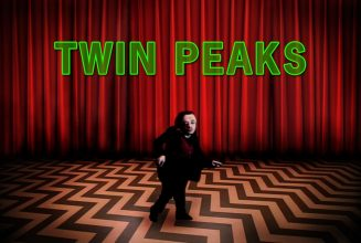 <em>The Secret History of Twin Peaks</em> revealed in new book
